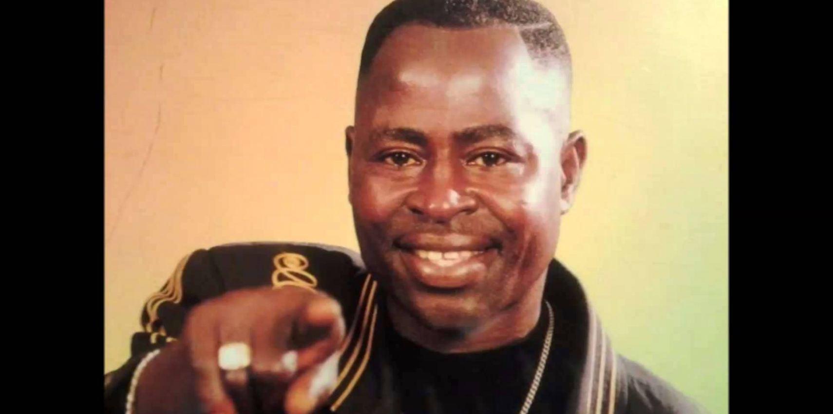 Amakye Dede Archives - Africori