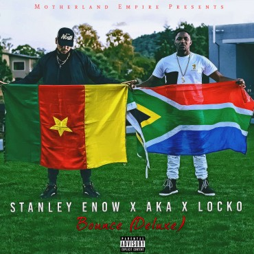 Stanley Enow - Bounce