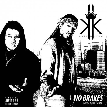Ka$his King - No Brakes