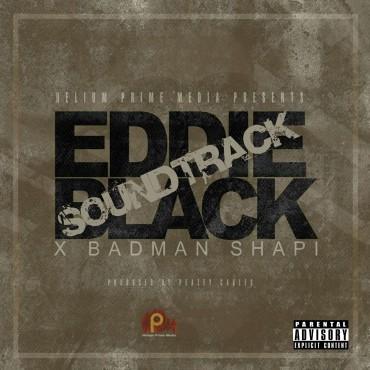 Eddie Black