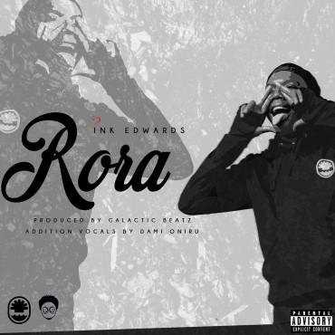 Ink Edwards - Rora