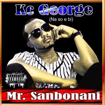 KC George
